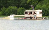 Let's ride the roof – ekipa wakeboardowa z Rouffiac Cable Park
