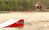 "Sam ""BoBo"" Collins Wakeboard Shred"