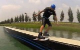 Aussies go to Thai Wake Park