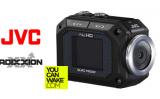 Kamera sportowa JVC GC-XA1 – ADIXXION