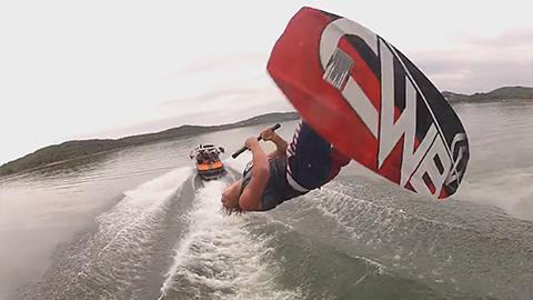 Wakeboard - GoPro - Behind The Scenes