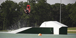 The BSR Cable Park