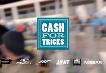 CASH FOR TRICKS 2013 Trailer