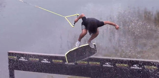 The Wakeskate Tour - Best Moments