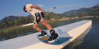 We Love Wakeboarding