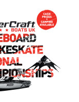 UK Boat Nationals set to be bigger than every before