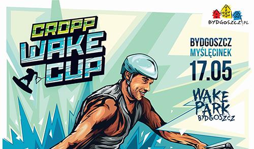 Cropp Wake Cup_plakat_500slide