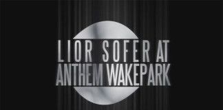 Lior Sofer at Anthem Wakepark 2014