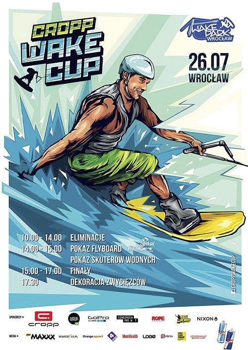 Cropp Wake Cup Wrocław-500