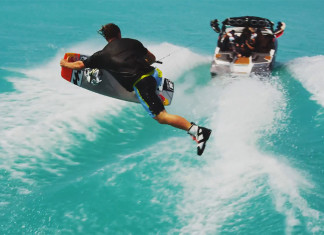 PRIME WAKEBOARD MOVIE - Official Trailer
