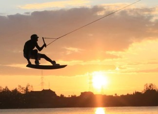 Wakeboarding Championships