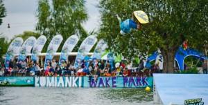 Julia Rick i Dominik Guhrs zwycięzcami Mistrzostw Europy w Wakeboardzie