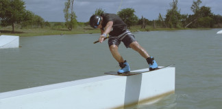 Slingshot 2015 Wake Collection