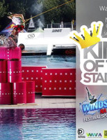 King of the Stadium – open qualifiers