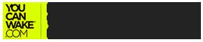 Logo YOUCANWAKE