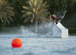 Wake Park World Championships - Al Forsan Abu Dhabi