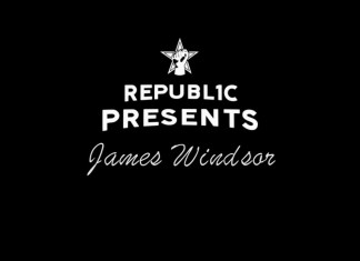 JAMES WINDSOR – REPUBL1C TEAM SERIES