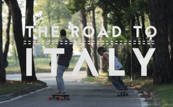 THE ROAD TO ITALY – FULL EDIT