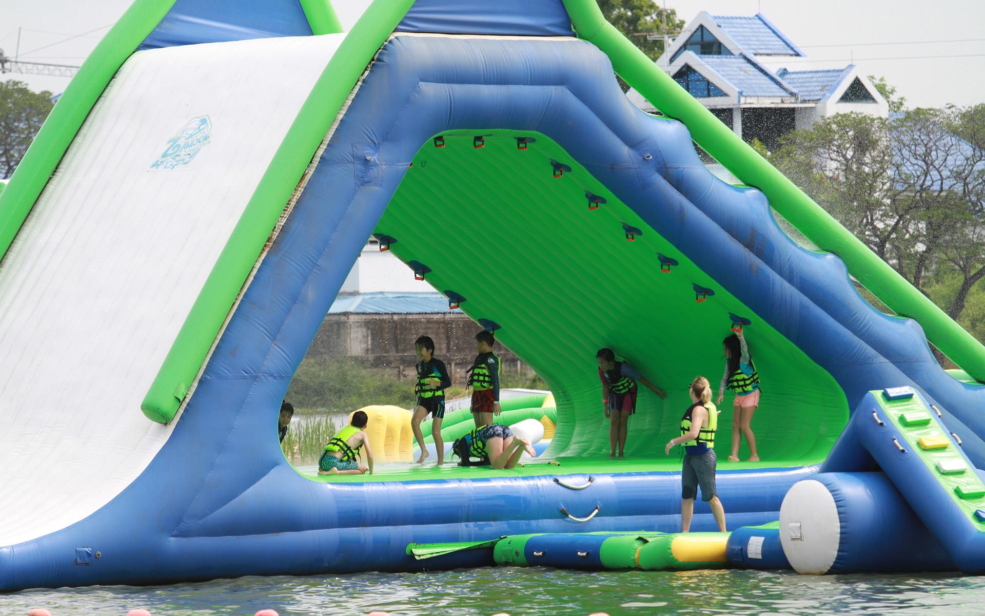 Zanook Wake Park-aquapark