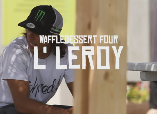 L'Leroy - Wafflehouse