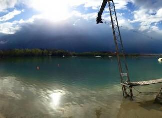 beachclub nethen germany wakeboard wakespots