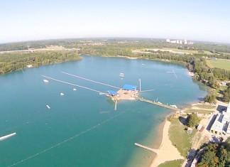 twin cable wasserskilift wasserboard wakeboard wakespots germany