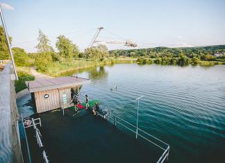 wasserski wakeboard kalletal wakespots germany
