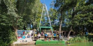 Wakepark Gorzów