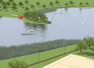 Central Wakeboard Park