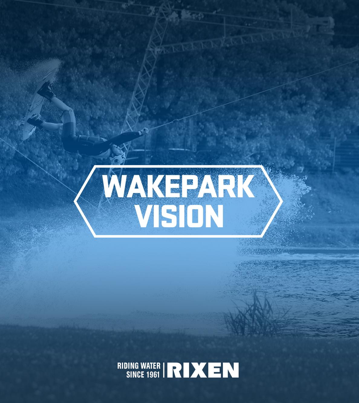 Wakepark Vision