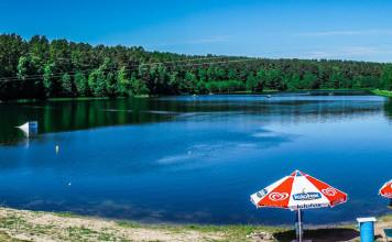 Nice Bay Wakepark Olsztyn