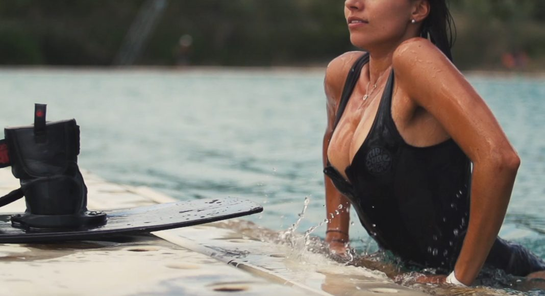 Wakeboard Girls