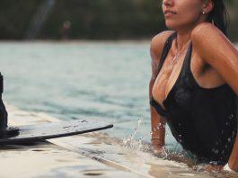 Wakeboard Girls