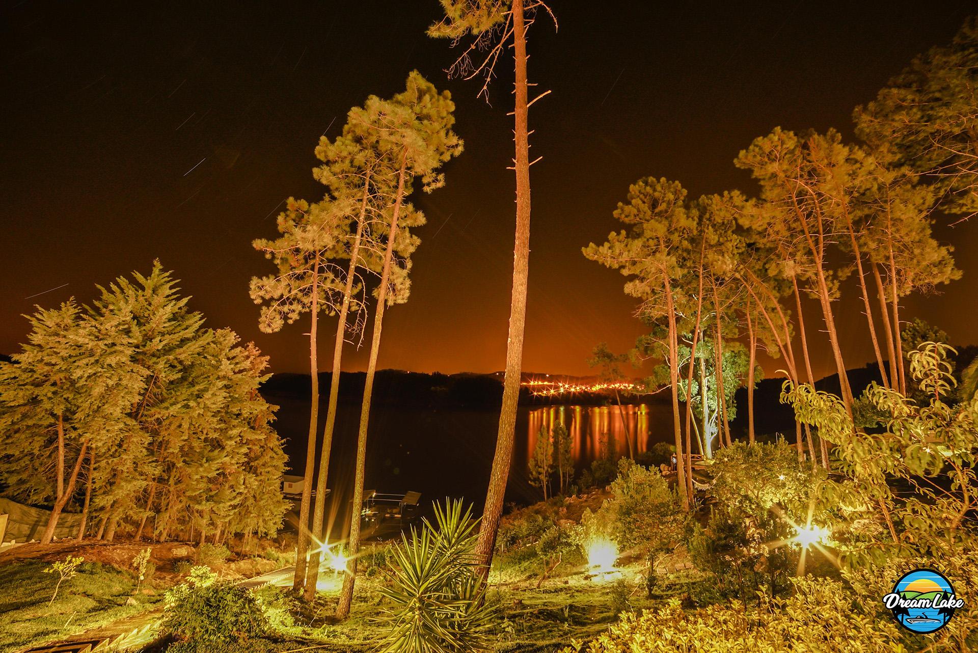 Dream-Lake-Night