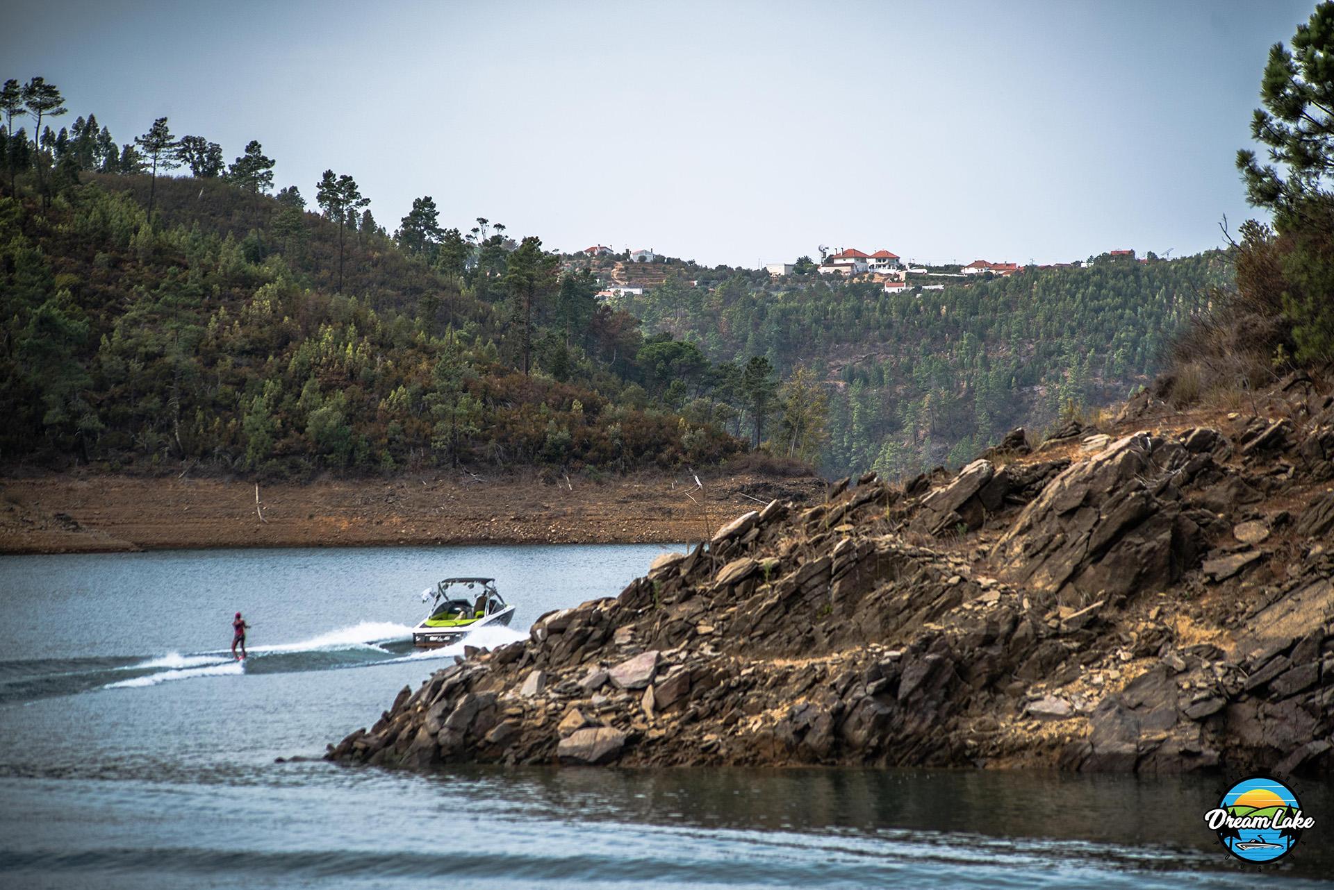 Dream Lake Portugal