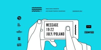 Message 2 19-22 July 2019 Poland Wakeskate Session