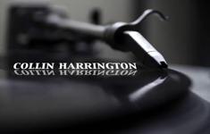 Collin Harrington - Summer travels