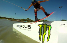 Hydrous Wakepark - Wakeboard Sessions