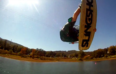 Wakeboard Fall Adventures - Chapter 2