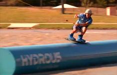 Shredtown w Hydrous Wakepark