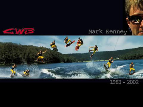 Mark Kenney