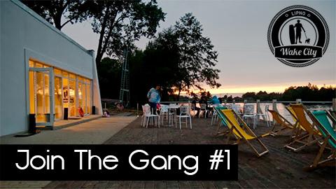 Join The Gang Wake City