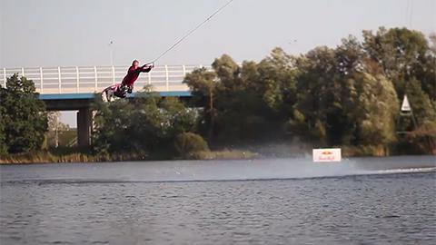 Wake Cup 2012 Wrocław