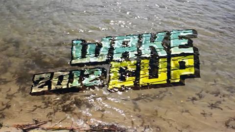 Wake Cup Kraków 2012 Film