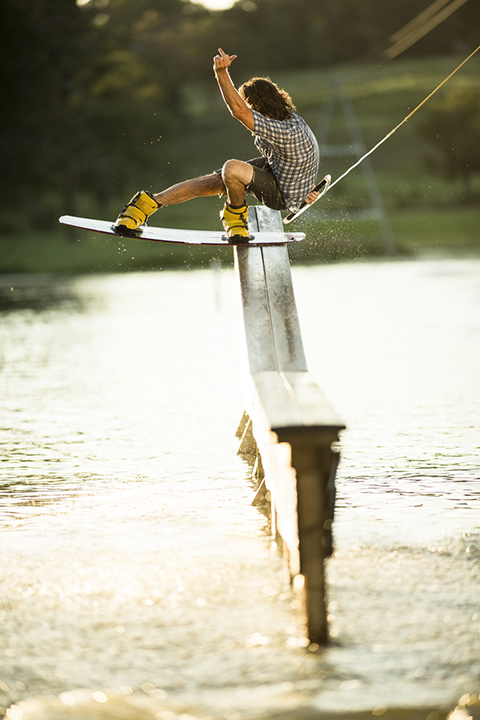 Bryan Soderlind - Zdjęcia ekipy Shredtown