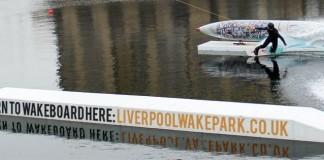 Liverpool Wakepark