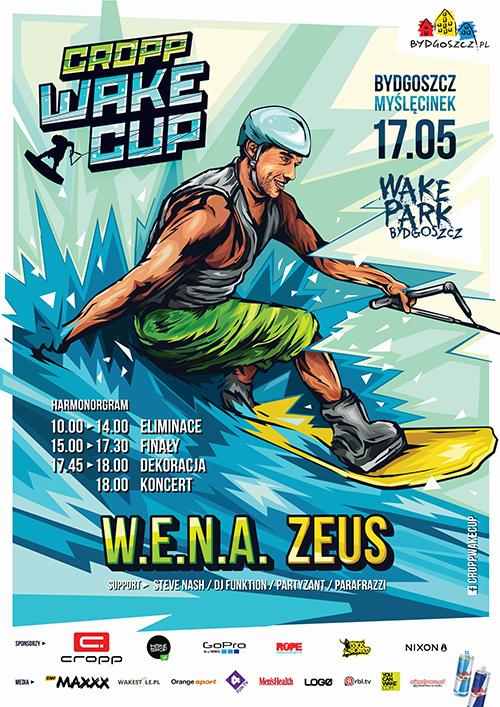 Cropp Wake Cup_plakat_500