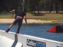 Blanc Mellow 2015 - DUP Wakeboards