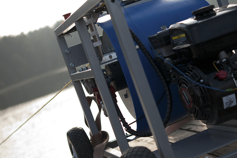 Wyciągarka 360D