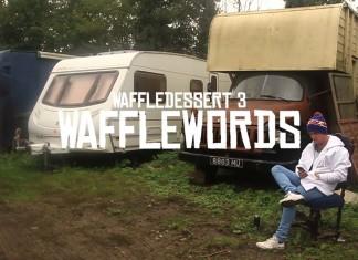 Wafflewords Waffledessert 3